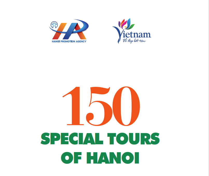 150 Special tours of Hanoi